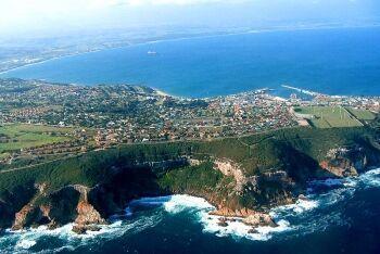 Mossel Bay, Garden Route, Western Cape