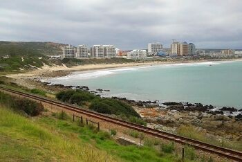 Diaz Beach, Mossel Bay, Garden Route, Western Cape